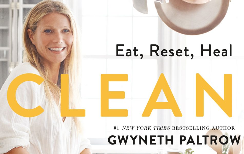 Detox, eat healthy, Gwyneth Paltrow, detox