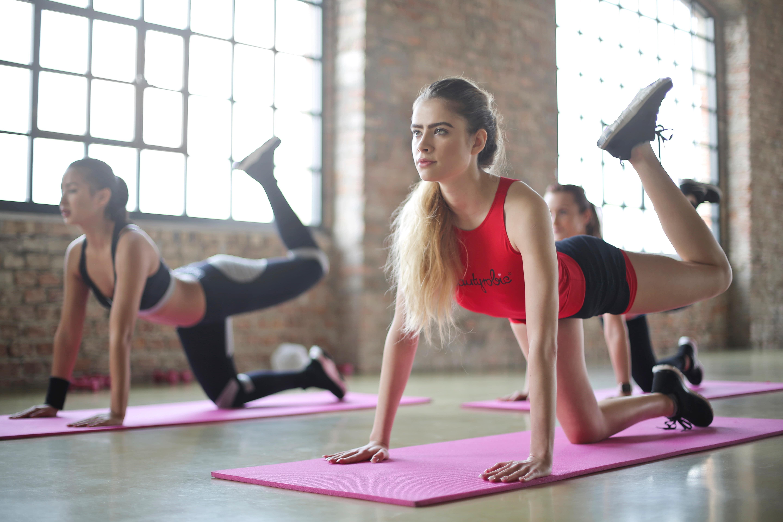 Yoga Types, Yoga Guide, Bikram Yoga, Hatha Yoga