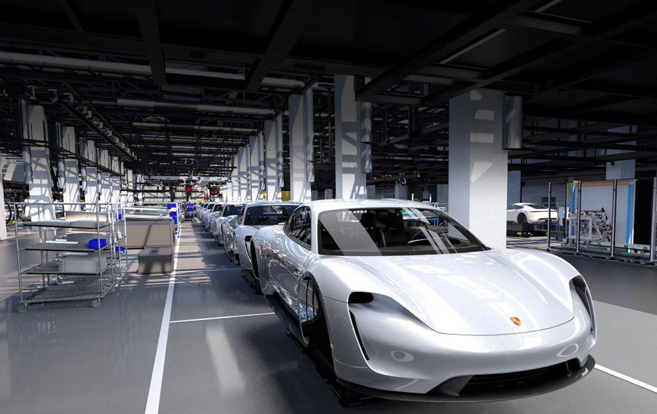 Elektromobilität, Nachhaltigkeit, CO2 Ausstoss, Klimaschutz