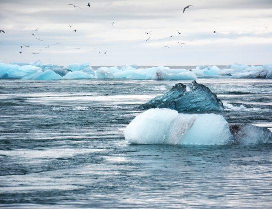 Klimaschutz, Erderwärmung