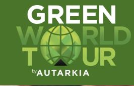 Green World Tour