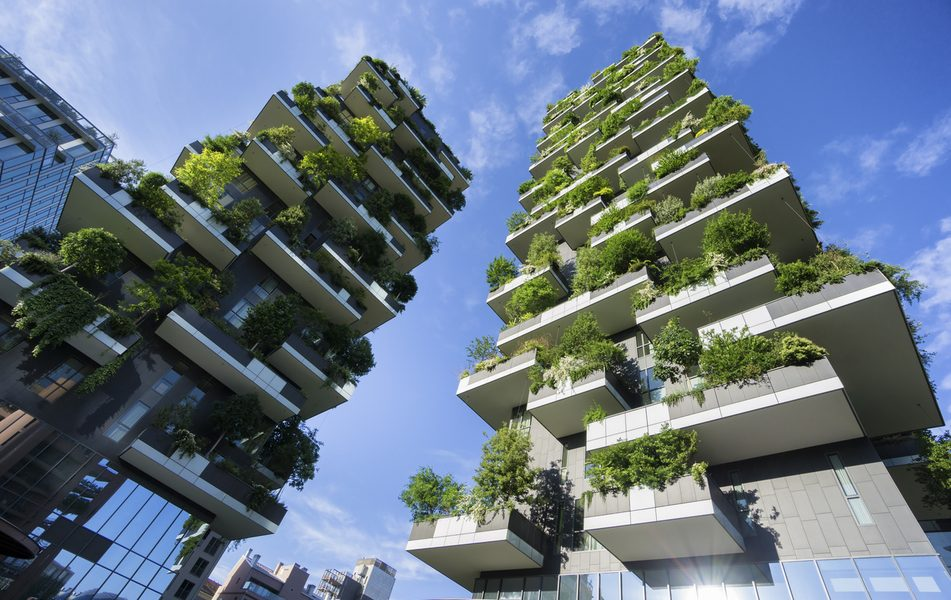Vertical farming, urban gardening