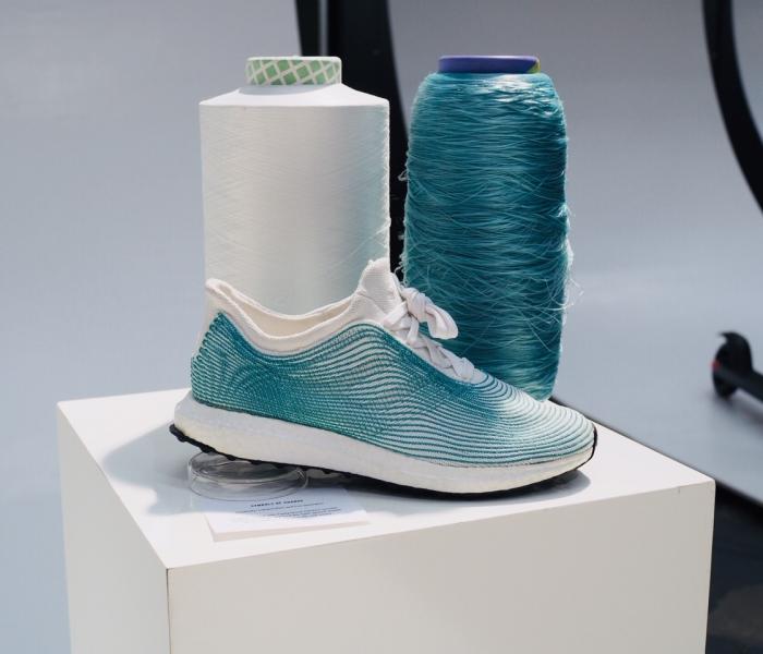 Nachhaltigen Sneakers: diese Marken tragen die Stars
