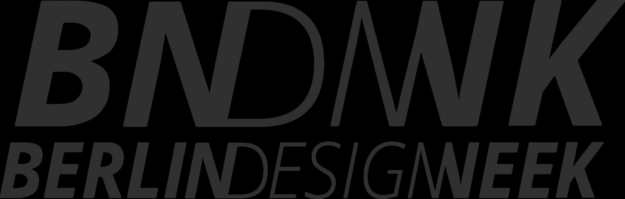 Berlin Design Week