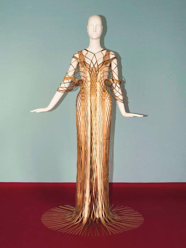 Salvatore Ferragamo Museo Clothes Design