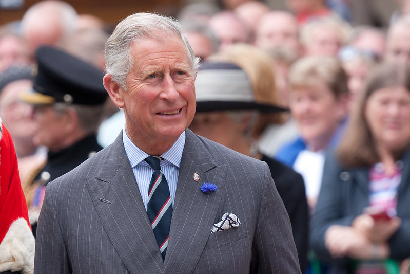 Sustainable Prince of Wales