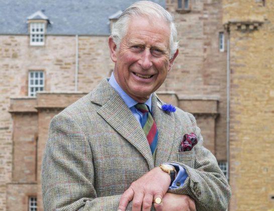 Prinz Charles Nachhaltig