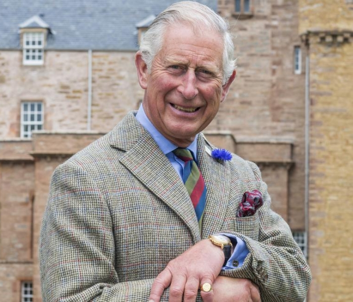 Prince Charles Sustainable