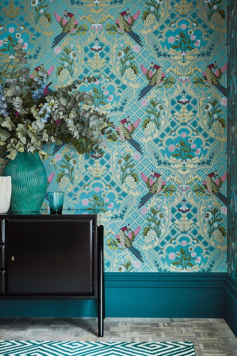 Sustainable Colors, Eco-Friendly Colors, Little Greene