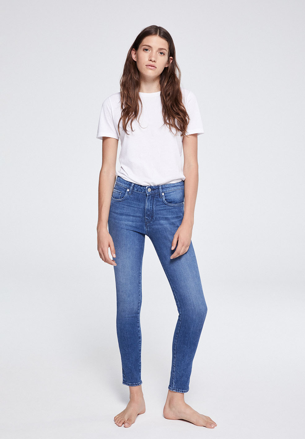Armedangel, sustainable jeans