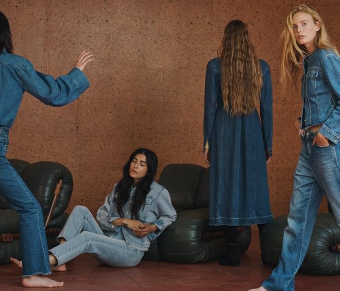 Nachhaltige Jeans
