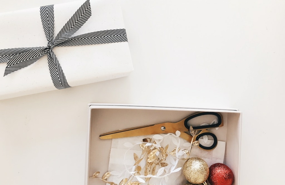 sustainable Christmas gifts ideas and inspiration
