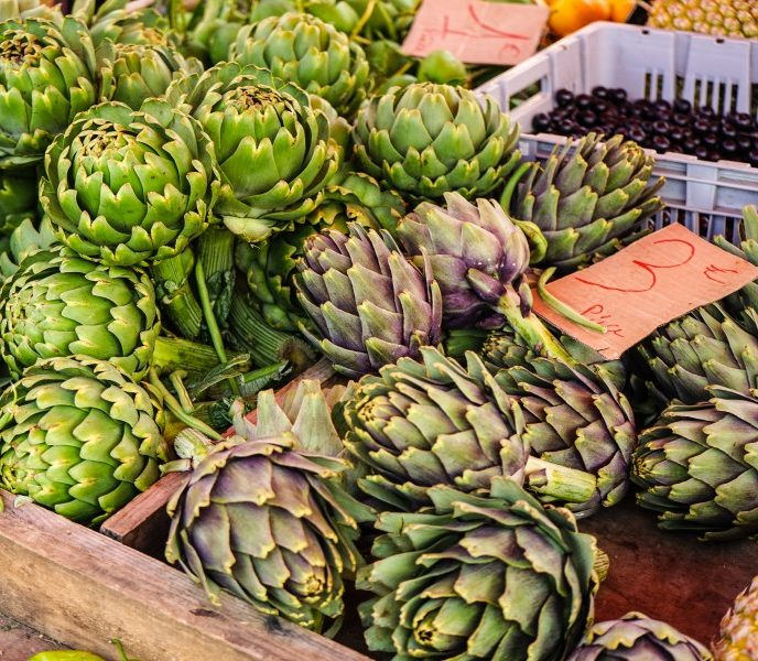 International food culture - the 5 best regional markets worldwide