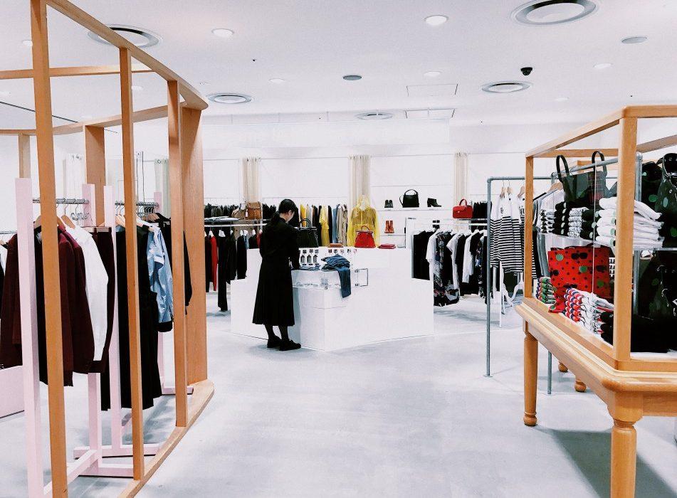 6 nachhaltige Mode Trends verwandeln die Fashion Industrie