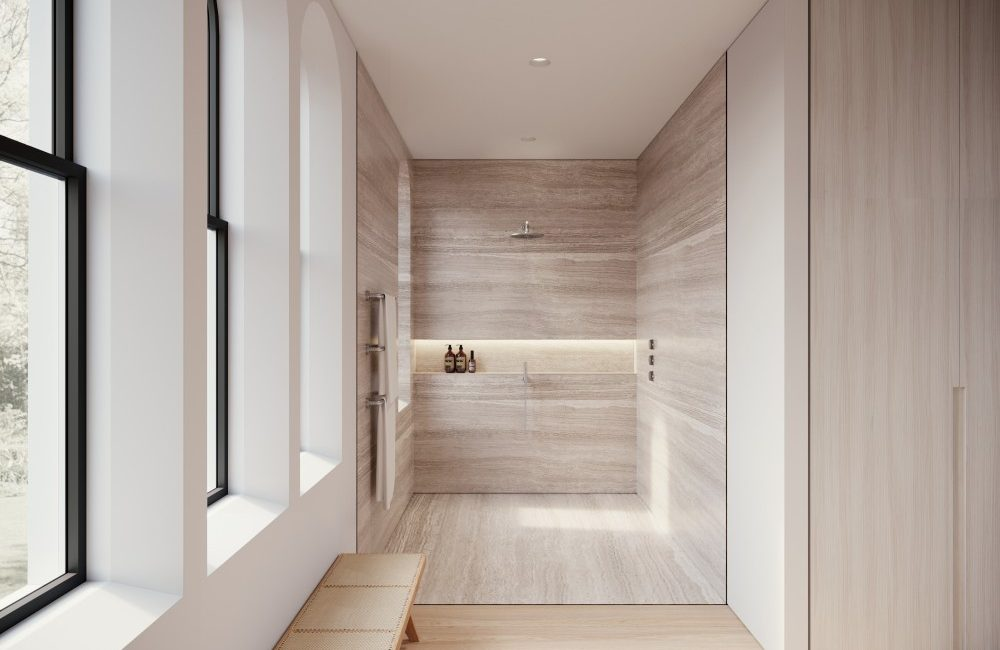 minimalistisch einrichten