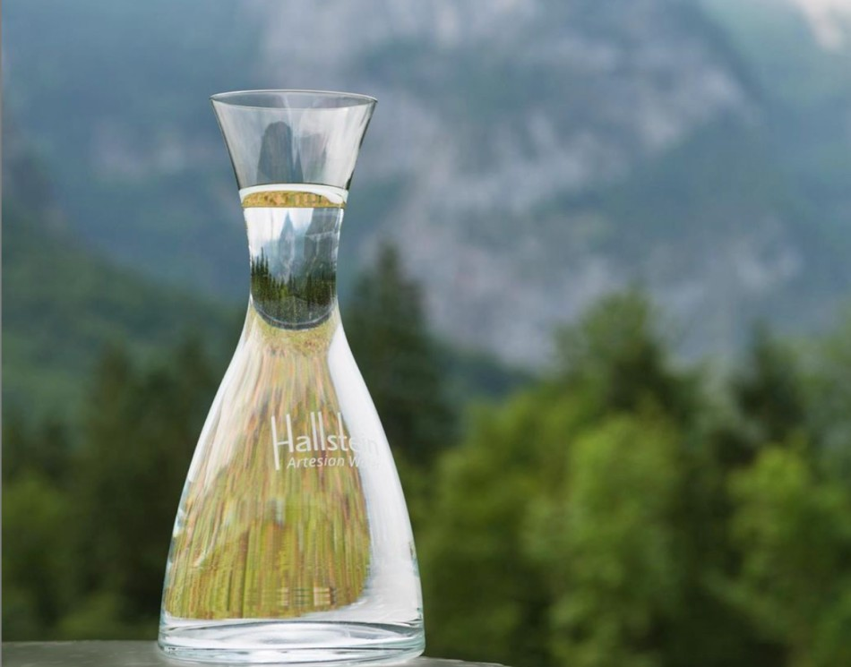hallsteinwasser
