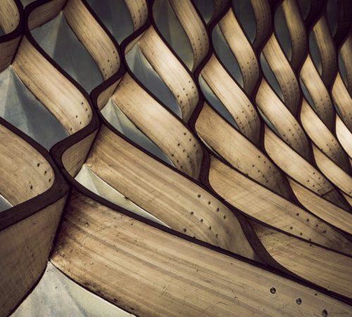 Holz arten