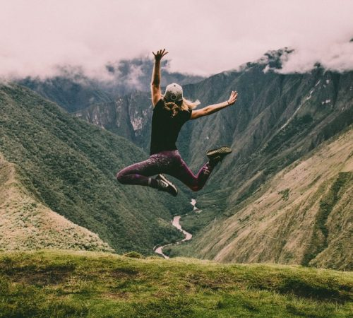 Nachhaltige Sportbekleidung, nachhaltige Yoga-Mode, fair