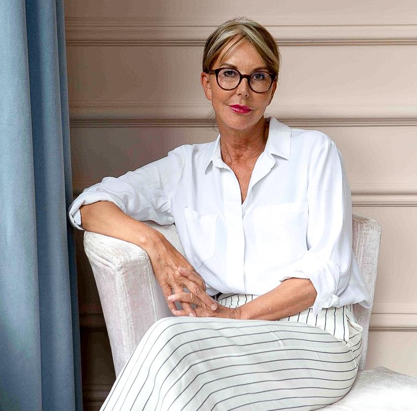 Ulrike Krages