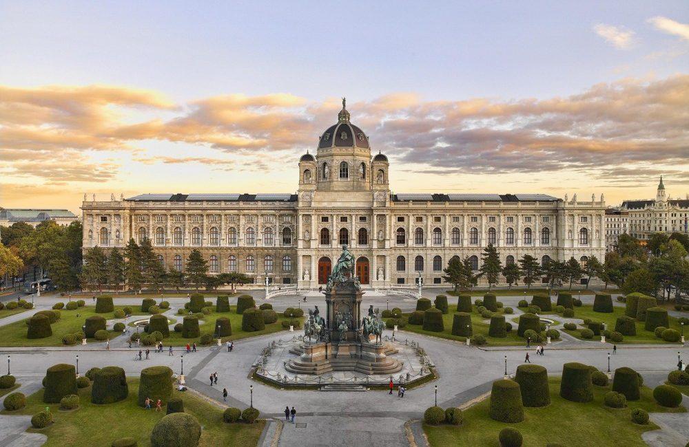 Insider tip Vienna