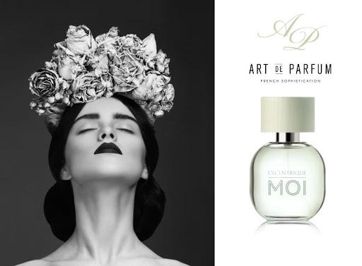 Art de parfume