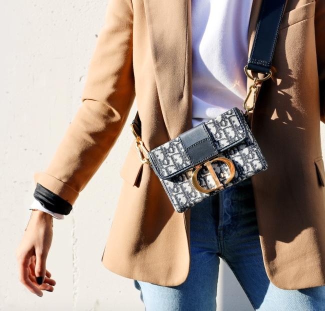 Secondhand Onlineshopping Fashionphile