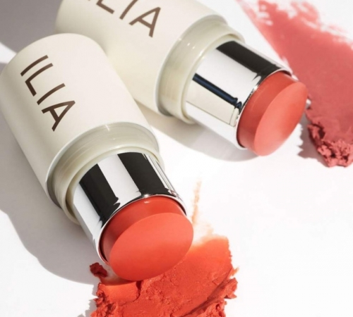 Green Beauty brands - Ilia Beauty