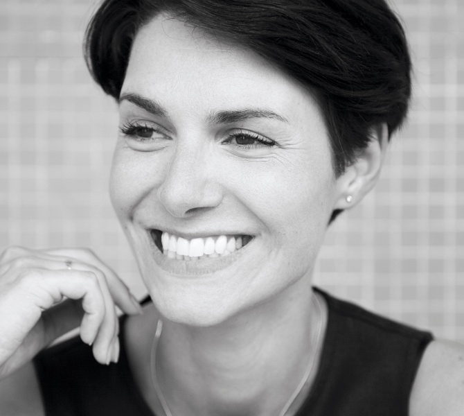 Julia Leifert