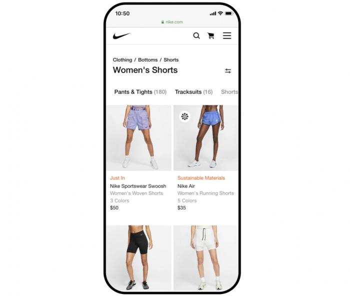 Nike news