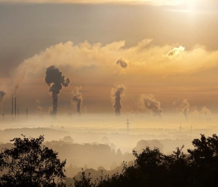 Corona - more emissions