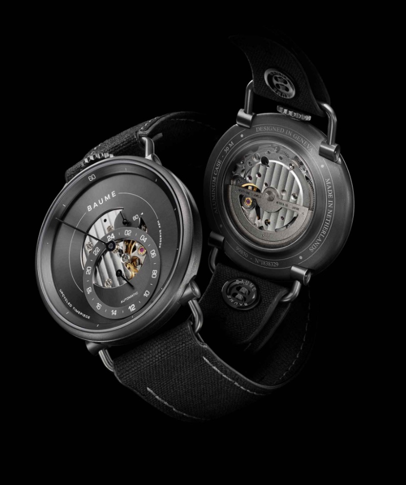 Luxury watch brands Baume