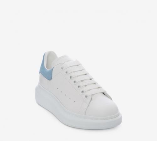 Sneaker trends - Alexander McQueen