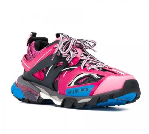 Sneaker trends - Balenciaga
