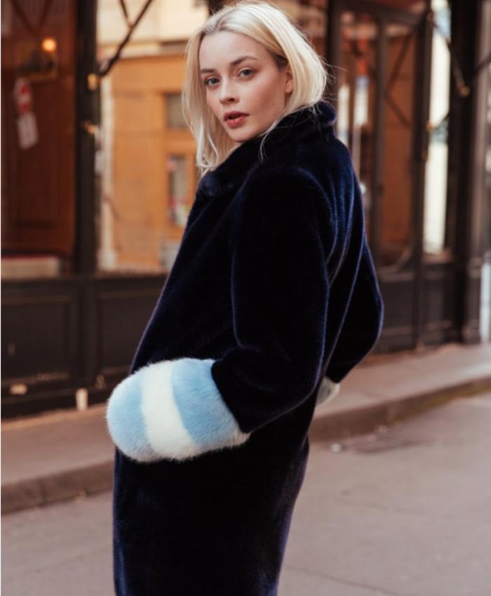 Vegane Kleidung - La Seine & Moi