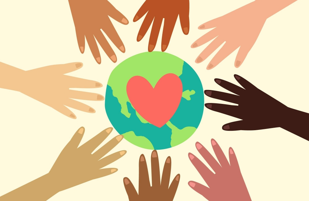 Global Citizen, Definition Global Citizen, Wie werde ich ein Global Citizen, Kosmopolit