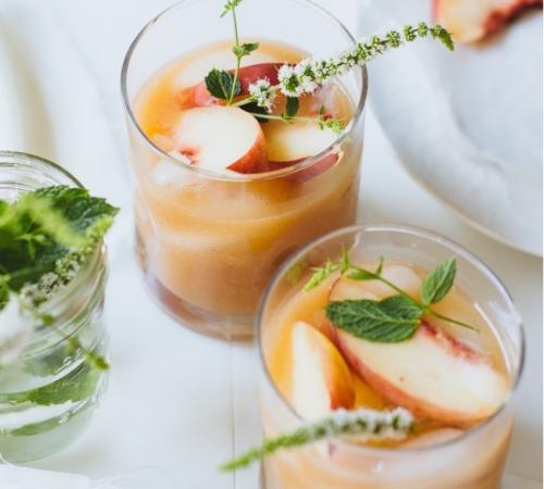 Cocktail recipes - margaritas