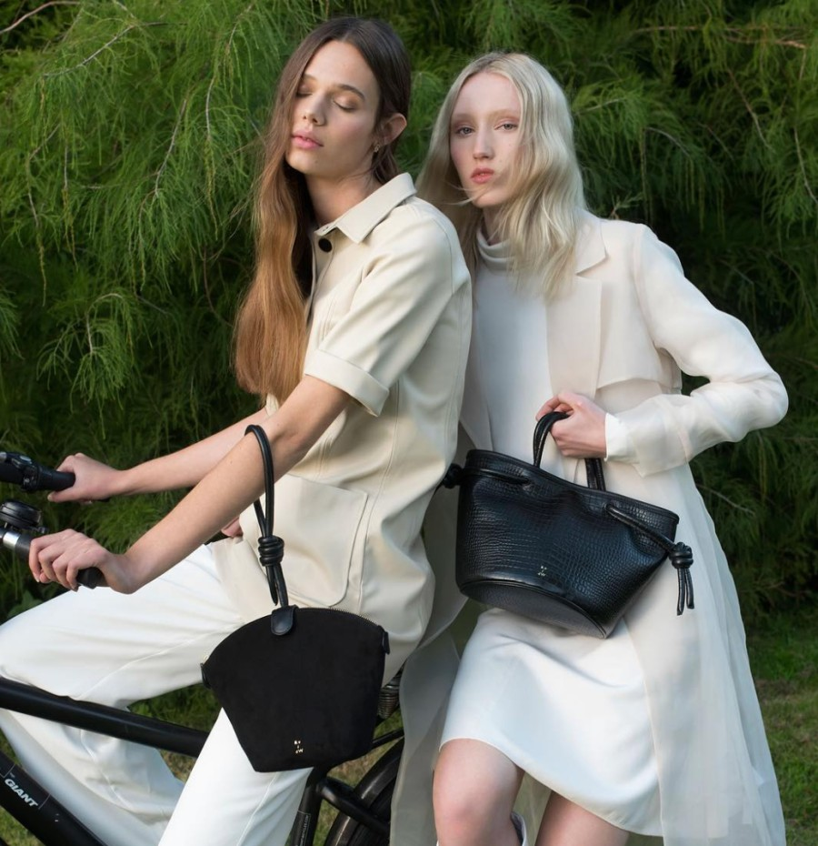 RvdW nachhaltige designer Taschen