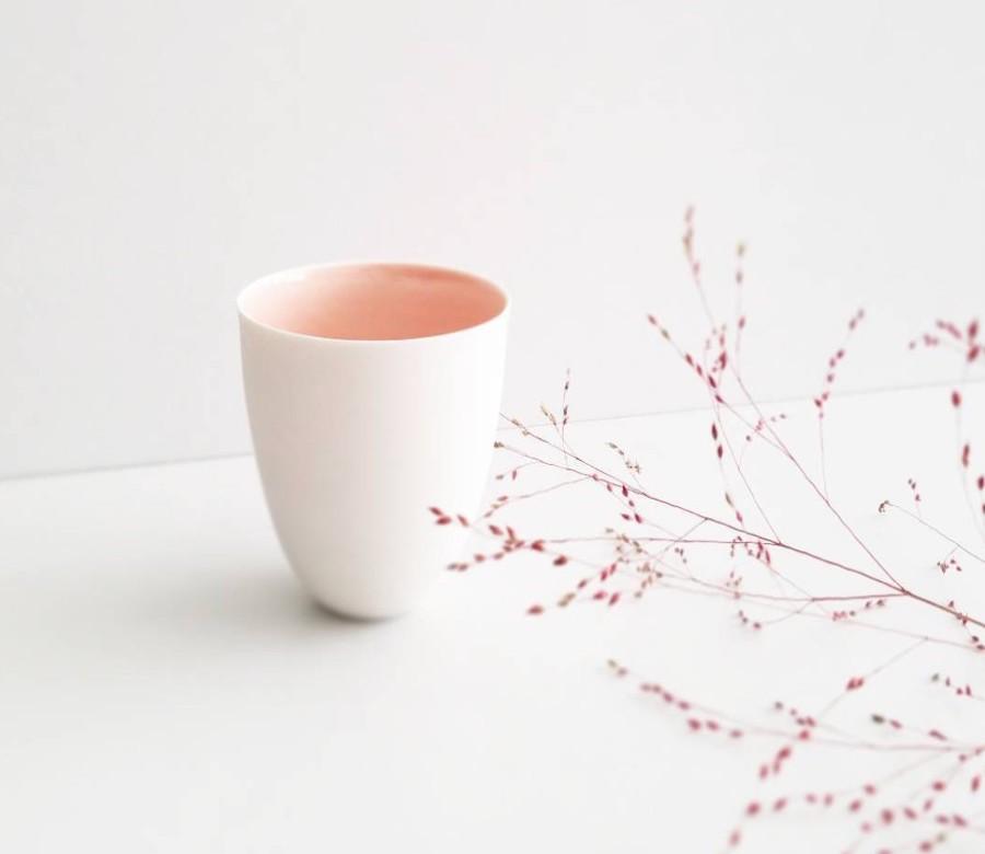 Schoemig Porzellan nachhaltig hergestellt in berliner Atelier