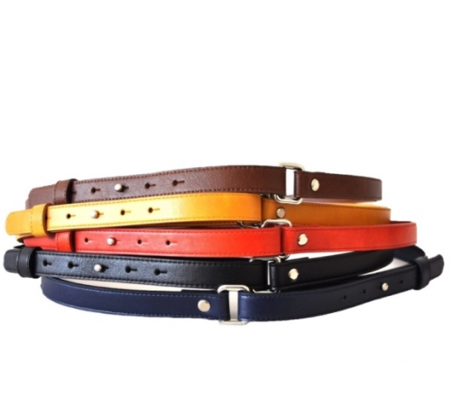 Vegan belt from Noah