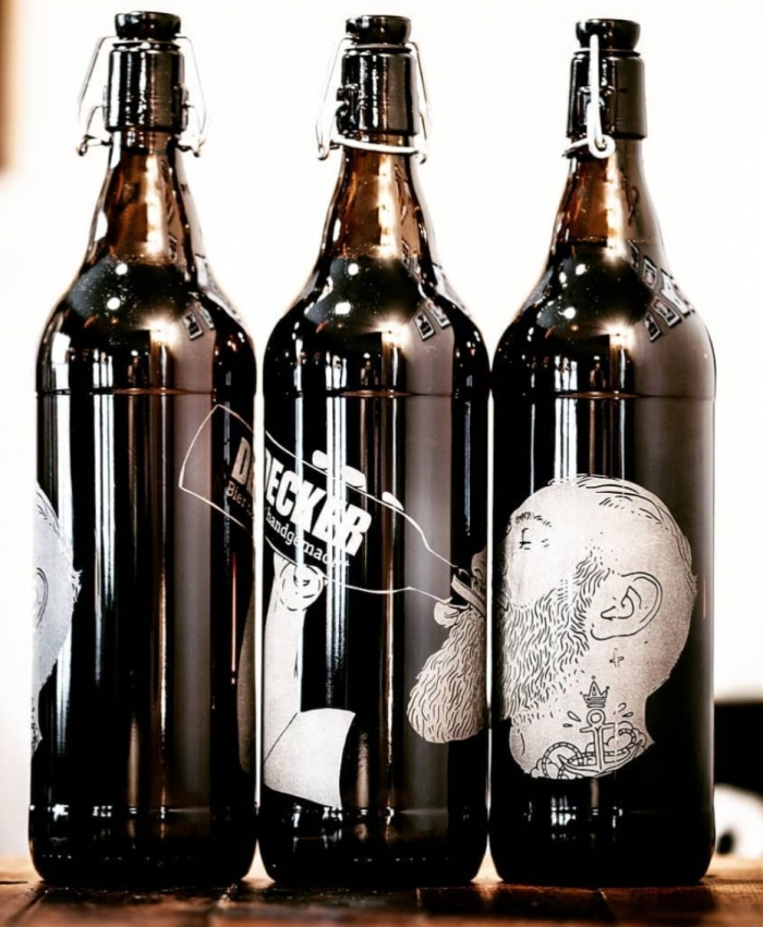Organic beer the best brands