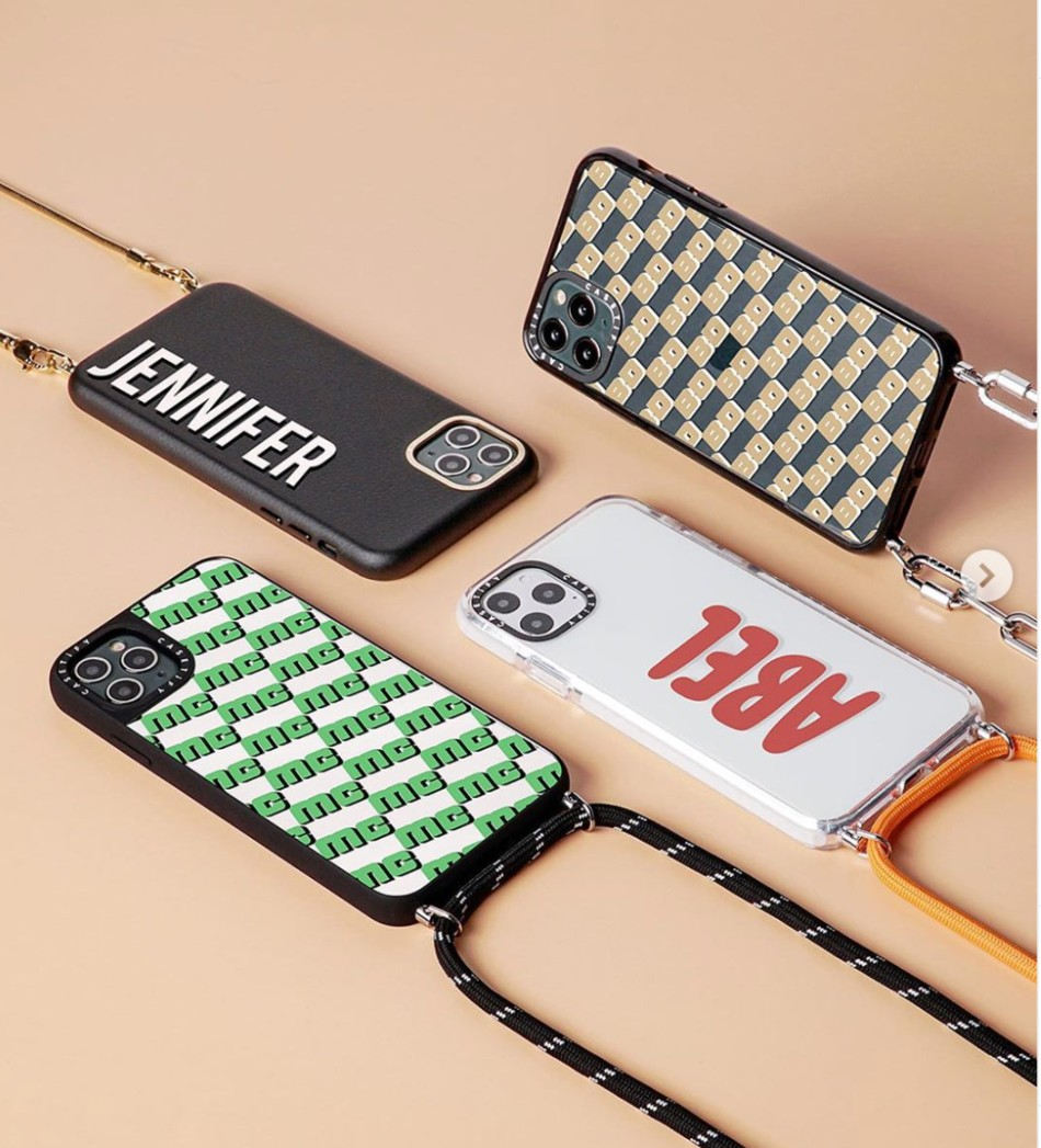 sustainable cell phone case