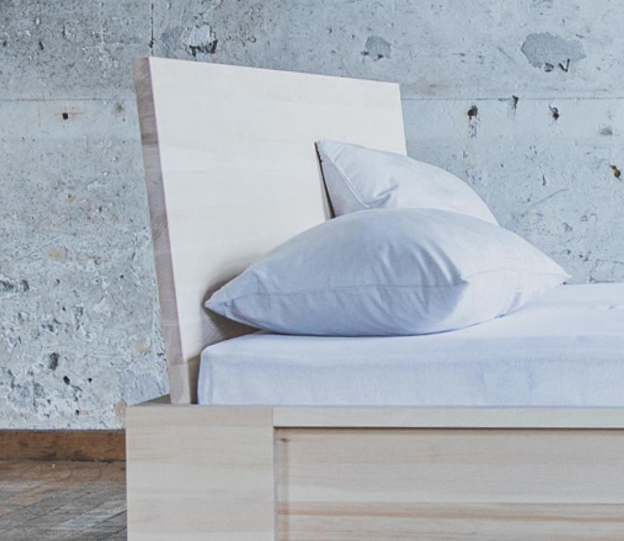 The bunk sustainable bed