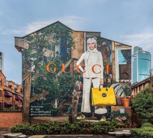 gucci sustainability