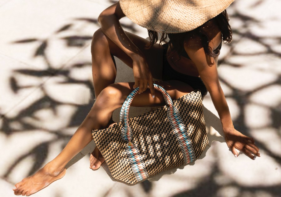 Stelar sustainable bags