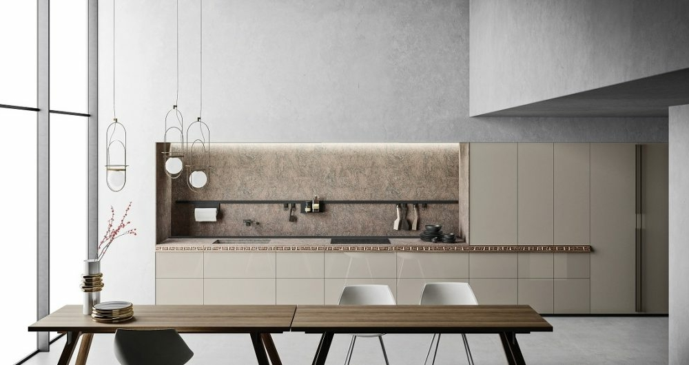 Kitchen trends 2021, color, design and sustainability