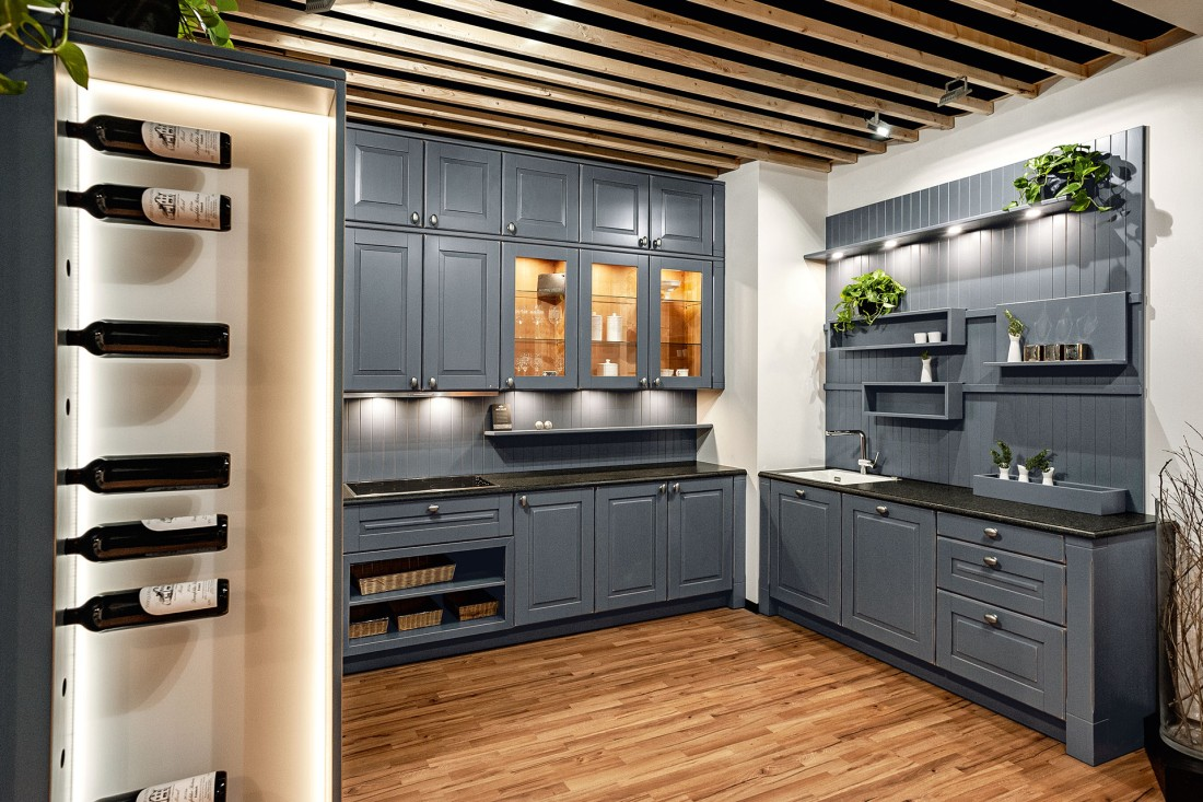Kitchen trends 2021 and modern kitchens 2021 Easter