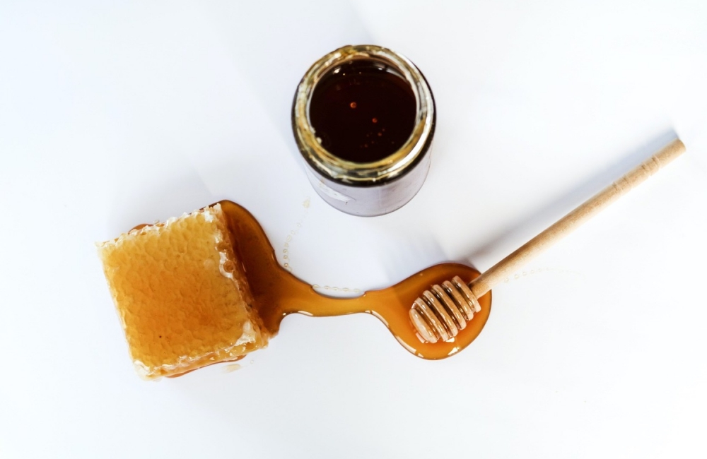 Organic honey and what to look out for