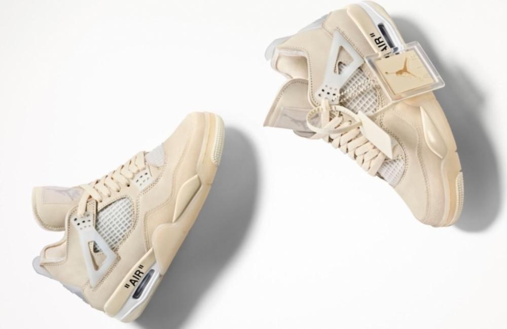 nike off white, Balanciaga Sneaker Trends 2020