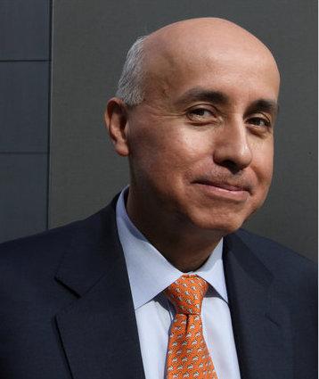 Milton Pedreza