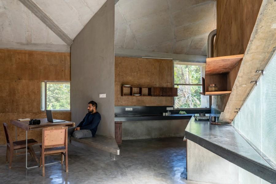 sustainable architect